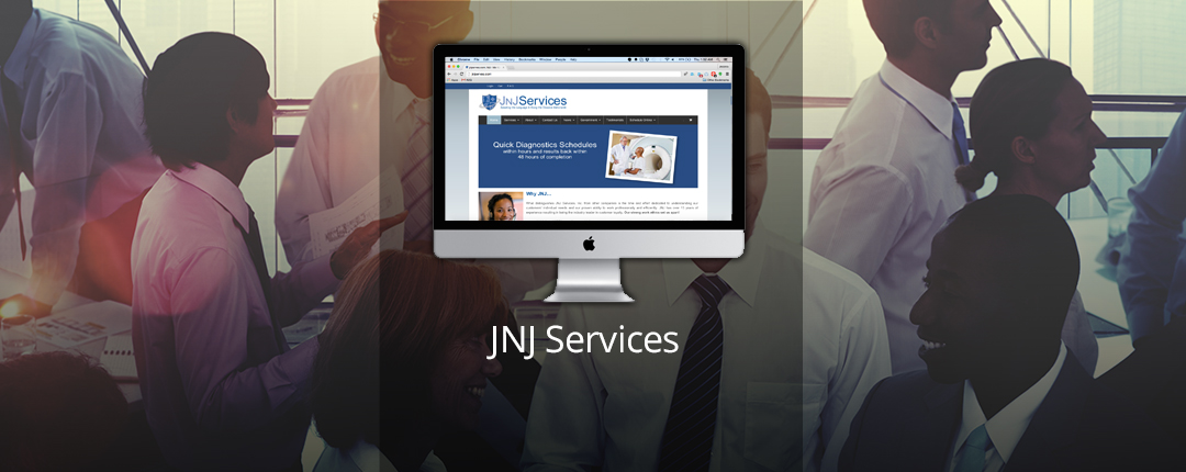 jnj services