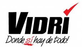 Vidri Logo