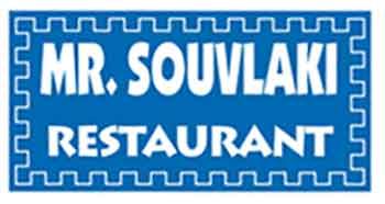 Me Souvlaki Logo